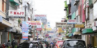 Obyek Wisata Hits Baturaden Jalan Somba Opu