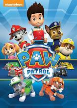 La patrulla canina (2015)