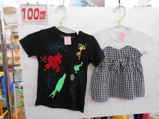 ヒステリックミニ Tシャツ