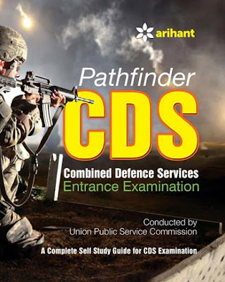 Download Free PDF E-Book CDS Pathfinder Arihant (New Edition)
