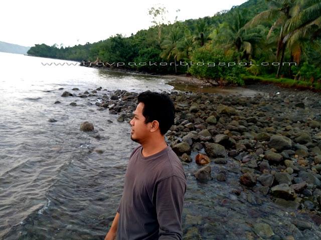 Surga pantai tersembunyi di kabupaten trenggalek, pantai di trenggalek, pantai baru yang masih alami di trenggalek