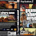 Capa Gta San Andreas PS2