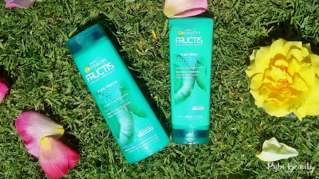 new fructis garnier review opinion