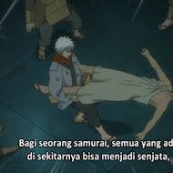 Gintama Episode 332 Subtitle Indonesia