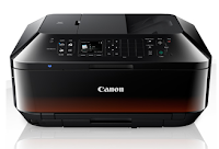 Canon PIXMA MX725 Driver Downloads
