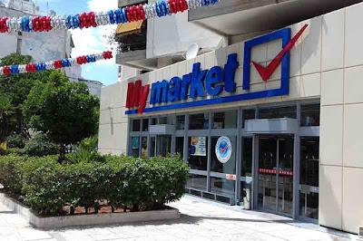 mymarket super market