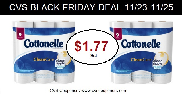 http://www.cvscouponers.com/2017/11/stock-up-pay-177-for-cottonelle-bath.html
