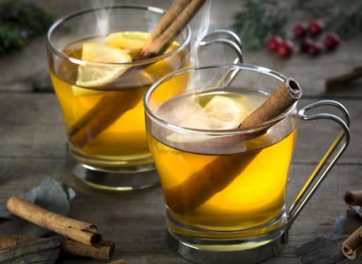 5 Minuman Indonesia yang Bikin Badan Hangat