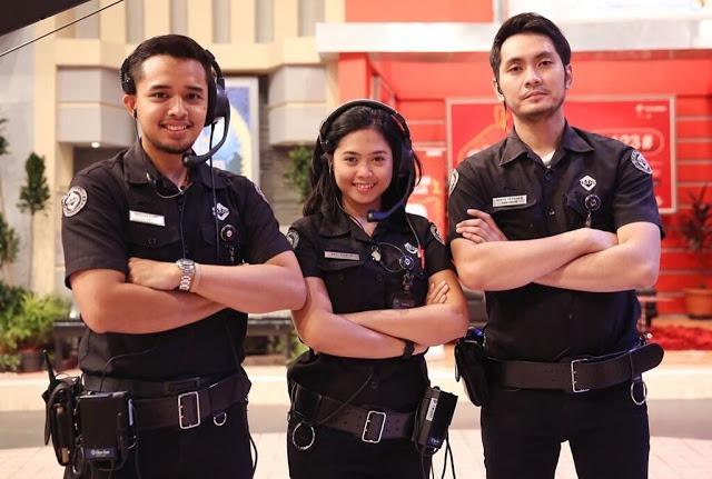 Bikin Kemeja Bordir dan Custom Pola Seperti Kemeja Net TV