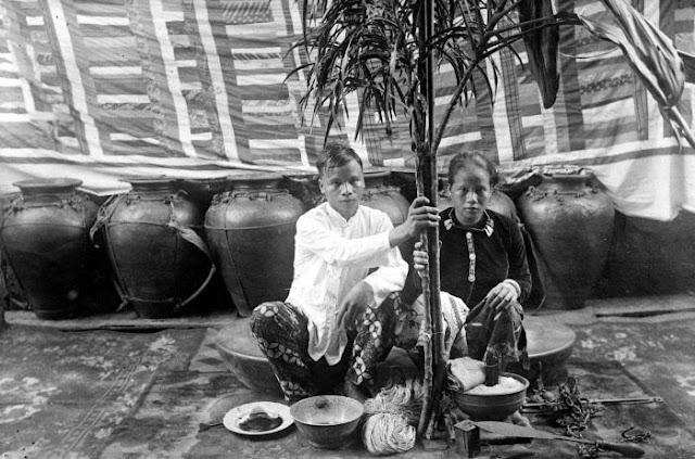 Perkawinan Menurut Adat dan Tradisi Suku Dayak Ngaju
