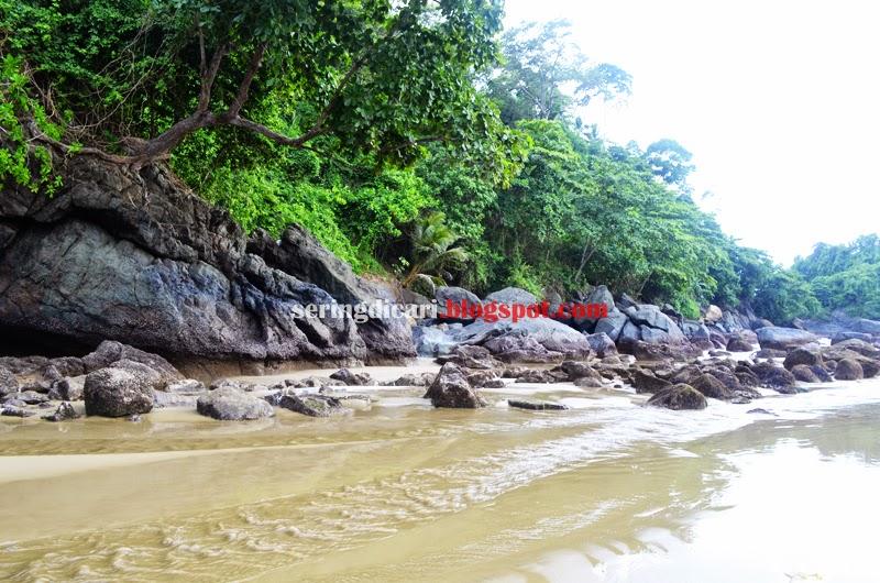 Info Wisata Pantai Lenggoksono Malang