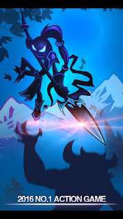 League of Stickman: shadow v3.1.2 Mod Apk