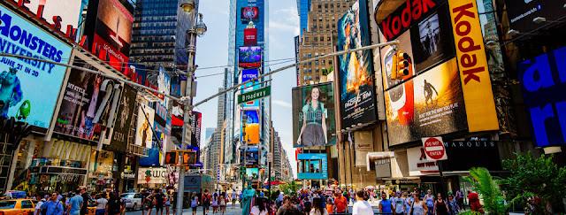 nyces eastsideManhattan home - Jalanan Di Dunia Yang Paling Oke Buat Kamu Yang Hobi Shopping