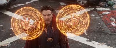 Vengadores - Infinity War - Avengers - Capitán América - Iron Man - SpiderMan - Viuda negra - Hulk - Guardianes de la galaxia - Stan Lee - Thor - Pantera negra - Doctor Strange - Marvel - Cine y comic - Cine Fantástico - el fancine - el troblogdita