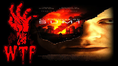 Alien Invasion: S.U.M.1 (2017) With Sinhala Sub