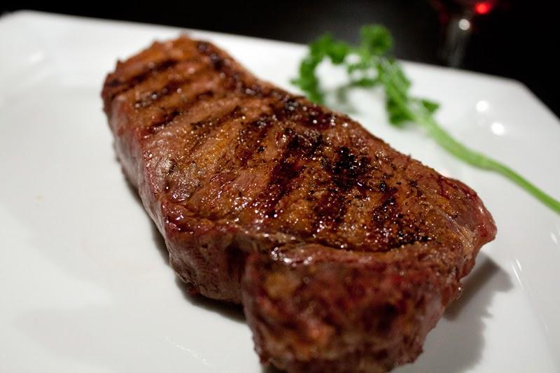 Cooking Bison Meat Indoors