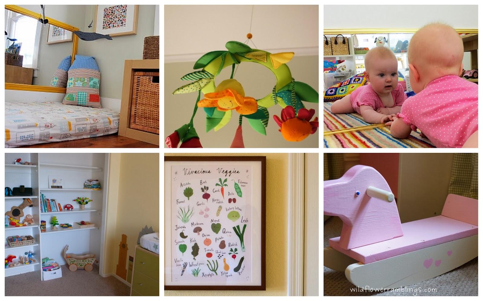 Montessori Sangat Menitik Beratkan Kebebasan Pergerakan Bayi Biarkan Mereka Meniarap Berpusing Terlentang Berguling Menelaah Buku Algebra Dan Berenang