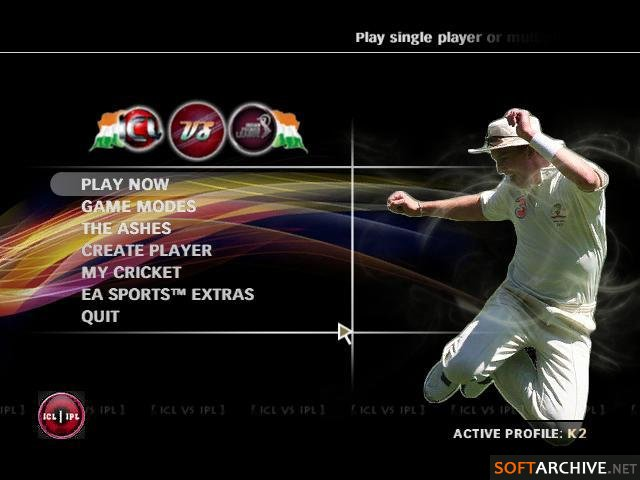 Ea sports cricket game 2018 free download now || the global of it.