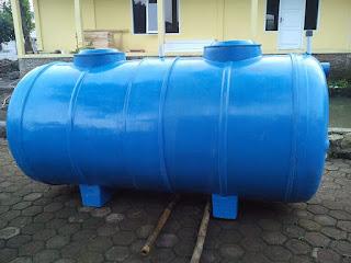 Bio Septic Tank Solusi Ramah Lingkungan Hemat dan Tanpa Bau
