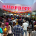 Photos: People throng to newly opened Shoprite in Imo state