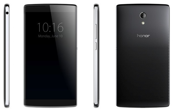 Huawei Honor 6 aka Mulan Rilis 24 Juni 2014?