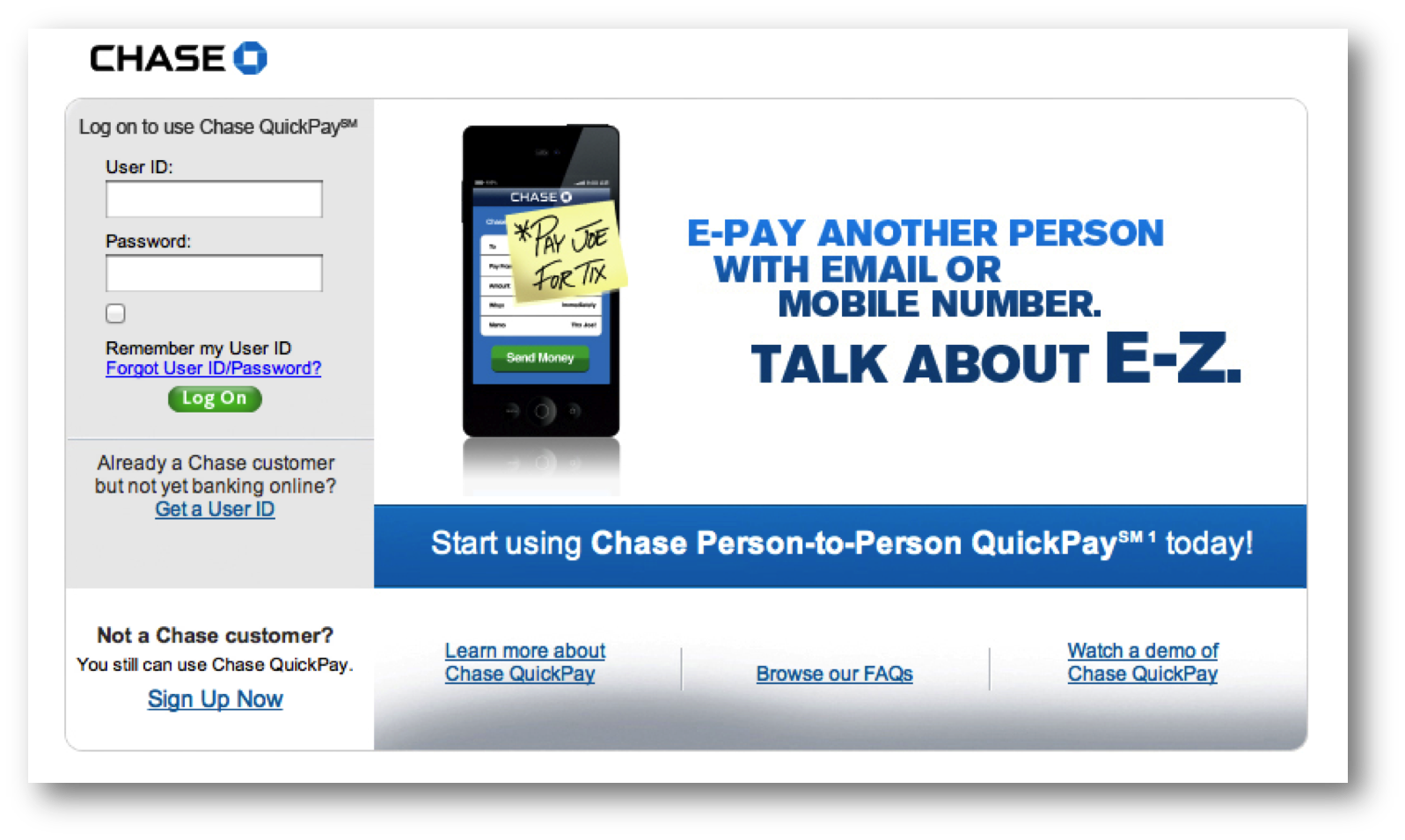 Sending & Receiving Money + Chase QuickPay - Tech in Real Life