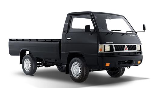 Harga Promo dan Kredit Mitsubishi L300 Pekanbaru Riau