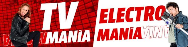 Top 10 ofertas folleto TV Manía, Electro Manía de Media Markt