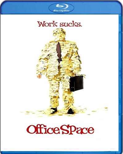 Office Space [1999] [BD25] [Español]