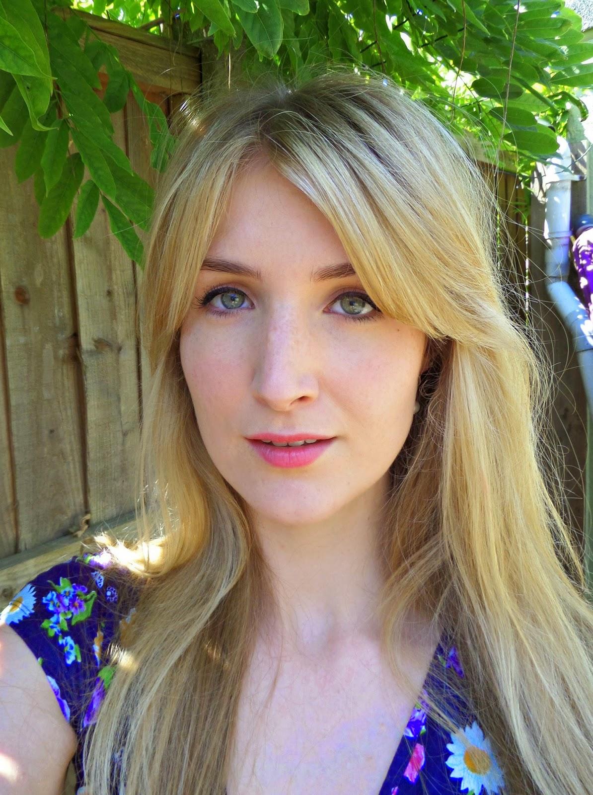 Laurenlovesmakeup Xoxo Primark Pound Fashion Nails: Review: Clinique Stay-Matte Oil-Free Makeup Foundation