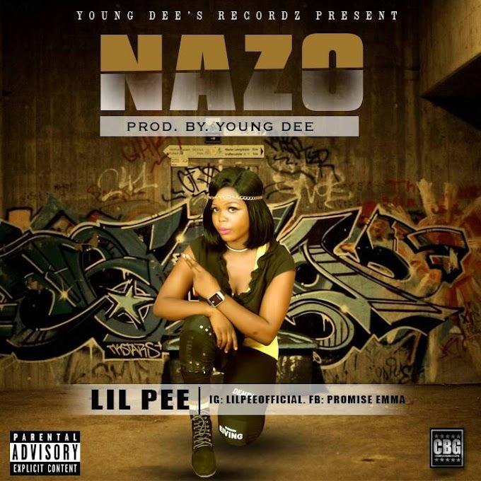 Music:Lil pee _ Nazo