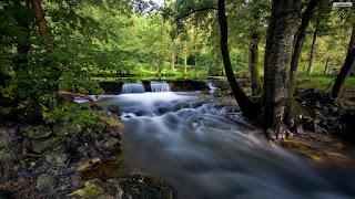 Gambar Sungai Terindah di Dunia