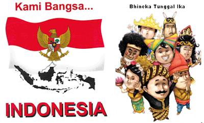 Makna Persatuan dan Kesatuan Bangsa