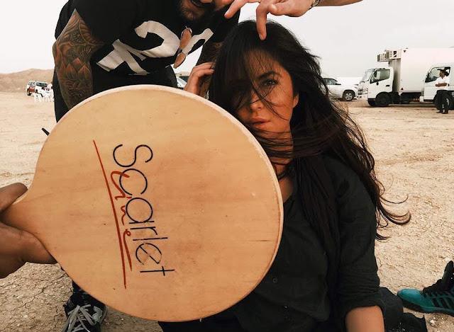 Katrina Kaif Latest Instagram Photos