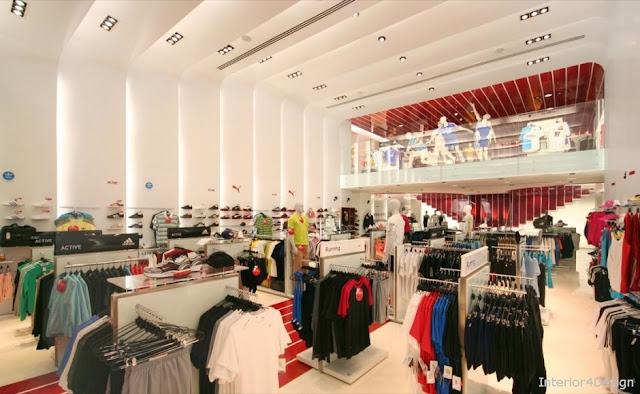 Wow Store Interior Designs