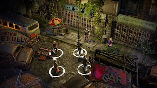 Wasteland 2 Director's Cut (PC) 2015