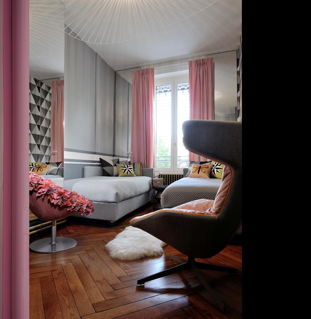 casinha colorida toda mulher que ama o vintage vai querer morar aqui. Black Bedroom Furniture Sets. Home Design Ideas