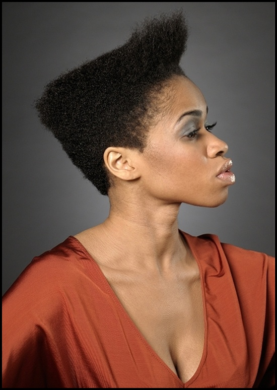 60 Short Curly Hairstyles For Black Woman Page 4 Of 5