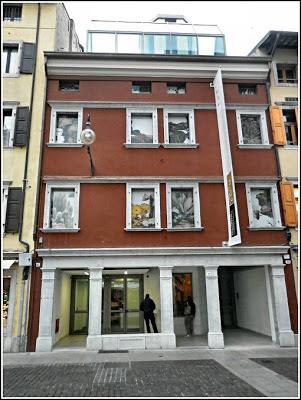 Udineinvetrina casa cavazzini museo d 39 arte moderna e for Casa moderna udine