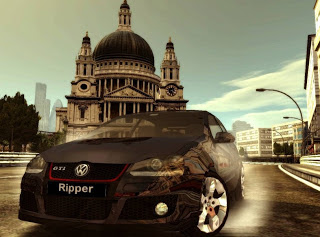 CITY RACER Free Cover Photo