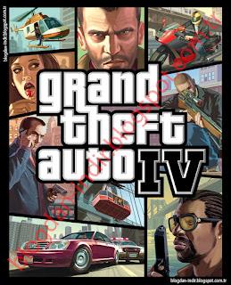 GTA 4 - Grand Theft Auto 4 Full indir