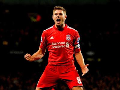 Situs Bola Online Terbaik 2016 - Resmi : Gerrard Putuskan Gantung Sepatu Musim Ini