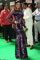 Shilpi Sharma looks Glamorous in Transparent Purple Glittering Gown at IIFA Utsavam Awards 032.JPG
