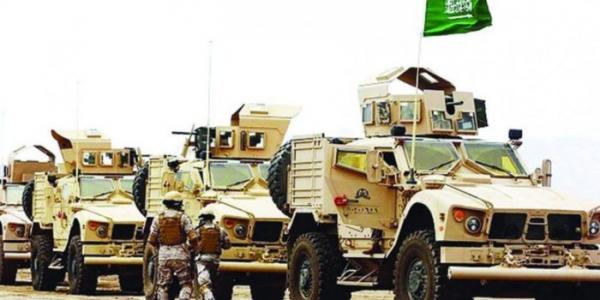 الشرعية تهاجم السعودية بتقرير رسمي يصور دور بشع للمملكة في اليمن