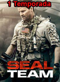 Assistir SEAL Team 1 Temporada Online Dublado e Legendado