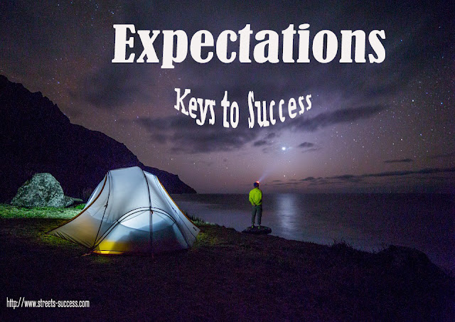 Keys to Success : Expectations