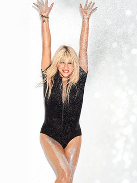 Ke$ha HATES Wearing Pants! - Perez Hilton