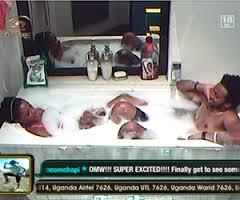 Big Brother Stargame Shower Hour