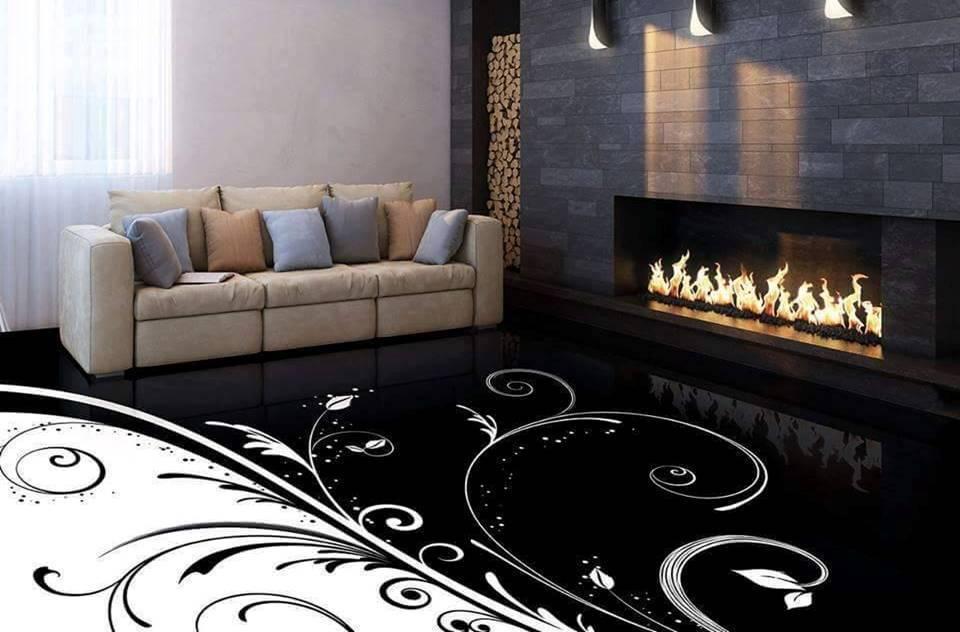3d Epoxy Resin Floor Coating Designs Ideas Decor Units