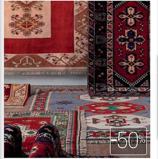 alfombras de turquia ECI OI-14-15